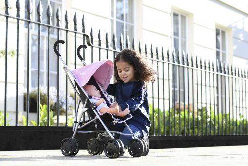 Wózek dla lalek spacerowy Nitro Joie