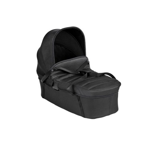 Kompaktowa gondola do wózka Baby Jogger City Tour Double  kolor Jet