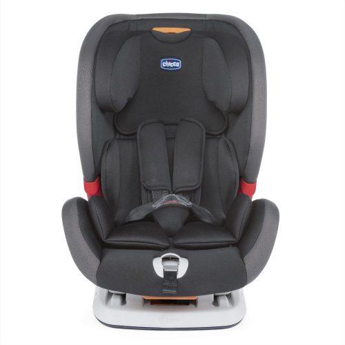 Fotelik samochodowy Chicco Youniverse fix 9-36 kg kolor Jet Black
