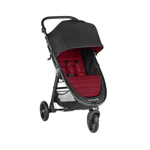 Wózek spacerowy Baby Jogger City Mini Gt 2 kolor Ember