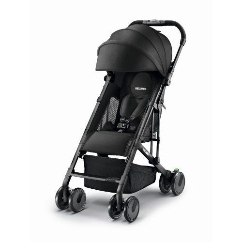 Wózek spacerowy Recaro Easylife Elite kolor Black