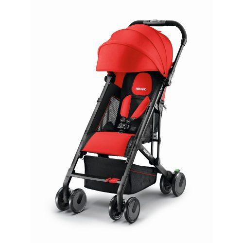 Wózek spacerowy Recaro Easylife Elite kolor Ruby