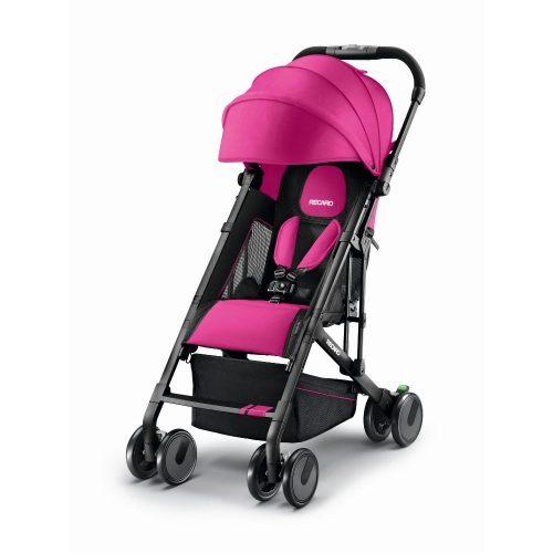 Wózek spacerowy Recaro Easylife Elite kolor Pink