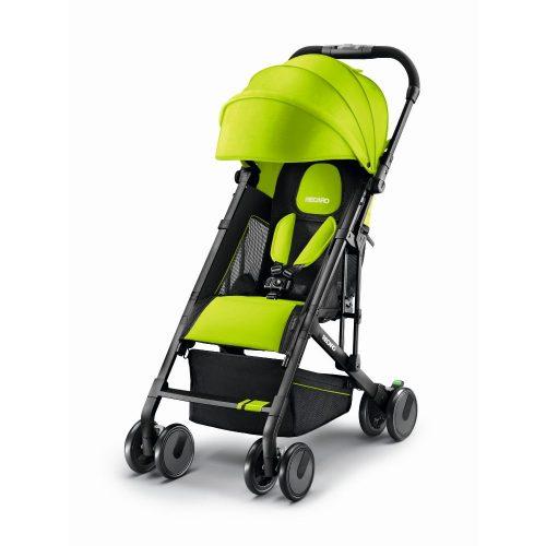 Wózek spacerowy Recaro Easylife Elite kolor Lime