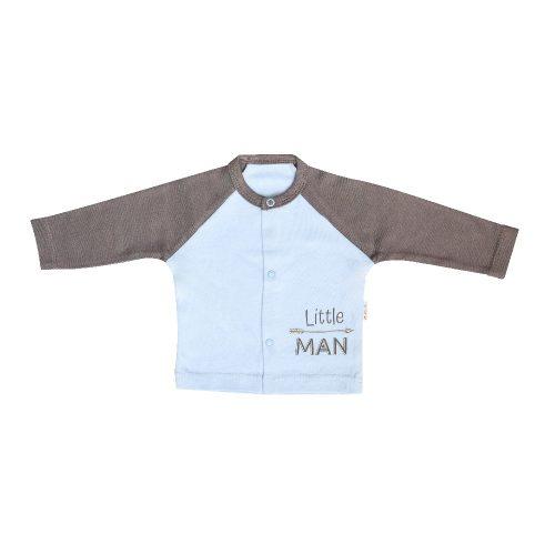 Mamatti Kaftanik niemowlęcy Little Man 74