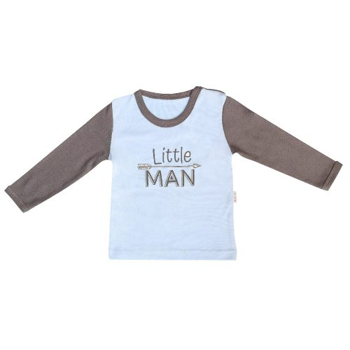 Mamatti Piżama dziecięca Little Man 86