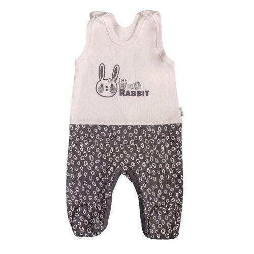 Mamatti Śpioszki niemowlęce Rabbit 68