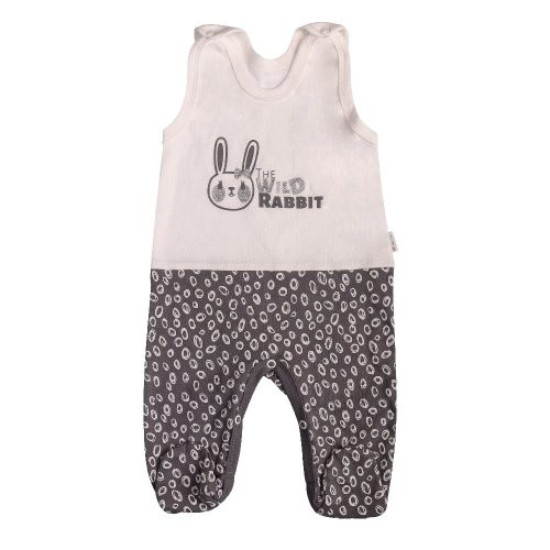 Mamatti Śpioszki niemowlęce Rabbit 74