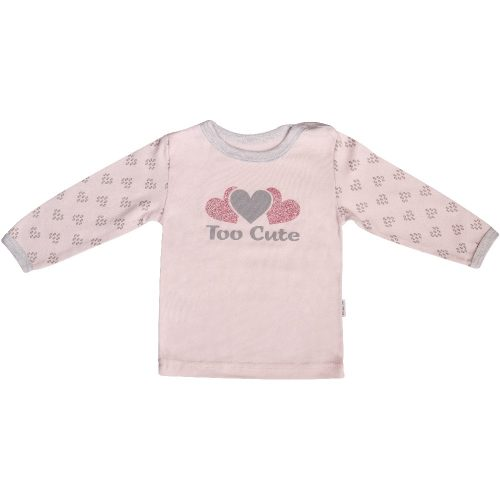 Piżama dziecięca Mamatti CUTE PZ2234 roz. 92