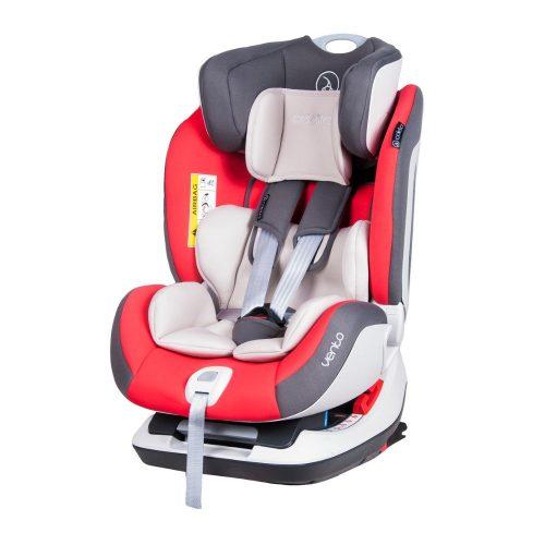 Fotelik samochodowy 0-25 kg Coletto Vento kolor Red