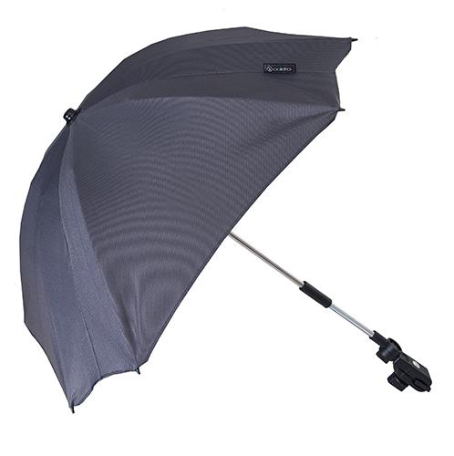 Parasolka przeciwsłoneczna do wózków Coletto kolor Grafitowy
