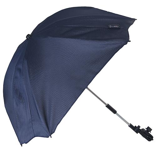 Parasolka przeciwsłoneczna do wózków Coletto kolor Granatowy
