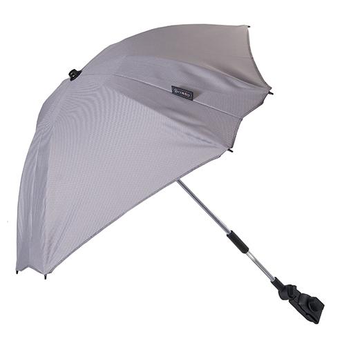 Parasolka przeciwsłoneczna do wózków Coletto kolor Szary