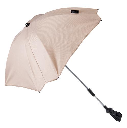 Parasolka przeciwsłoneczna do wózków Coletto kolor Beżowy