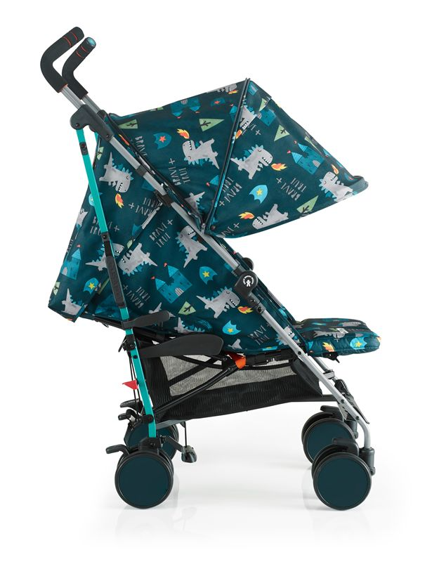 Wózek spacerowy Costto Supa kolor Dragon Kingdom