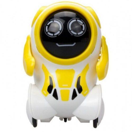 Silverlit robot Pokibot S88529 żółty