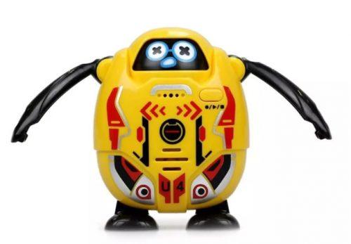 Sliverlit Talkbot Assorted S88535 żółty