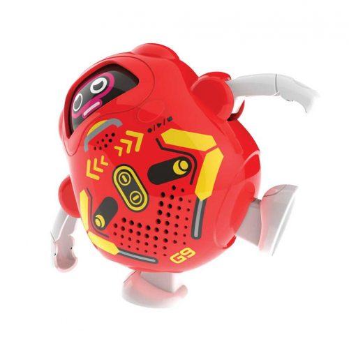 Sliverlit Talkbot Assorted S88535 czerwony