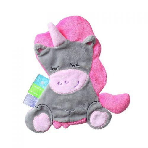 Szeleśćik przytulanka Babyono Unicorn Sweetie
