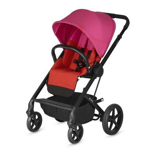 Wózek spacerowy Cybex Balios S kolor Fancy Pink