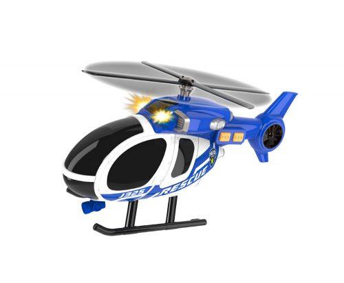 Helikopter ratunkowy flota miejska midi Dumel Discovery