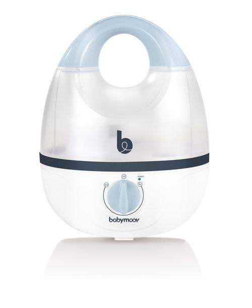 Nawilżacz powietrza do pokoju dziecięcego Babymoov Hygro Aqarium