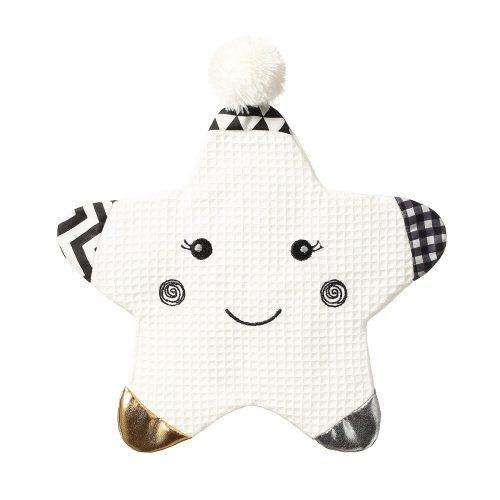 Babyono szeleścik przytulanka gwiazdka Smiling Star