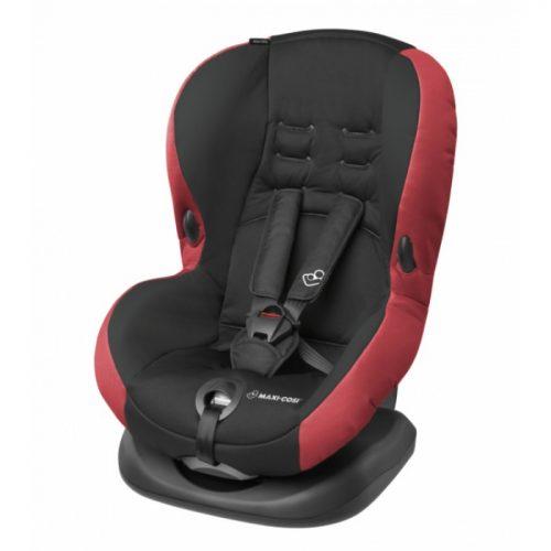 Fotelik samochodowy Maxi Cosi Priori SPS 9-18kg kolor Pepper Black
