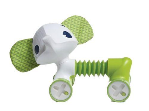 Interaktywna zabawka dla dzieci Tiny Love słonik Samuel