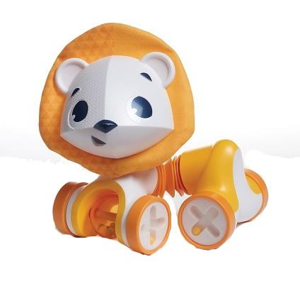 Interaktywna zabawka Tiny Love Leonardo