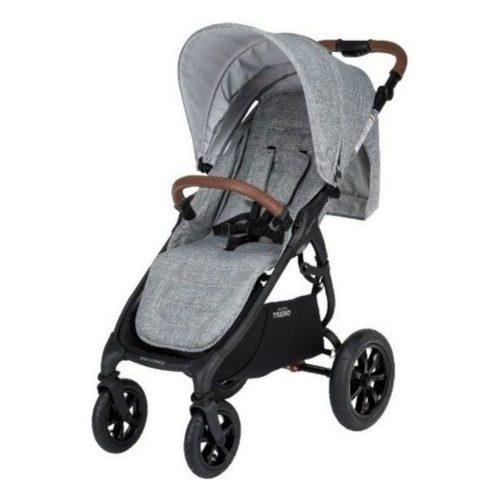 Wózek spacerowy Valco Baby Snap 4 Trend Sport kolor Grey Marle