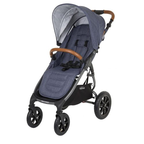 Wózek spacerowy Valco Baby Snap 4 Trend Sport kolor Denim