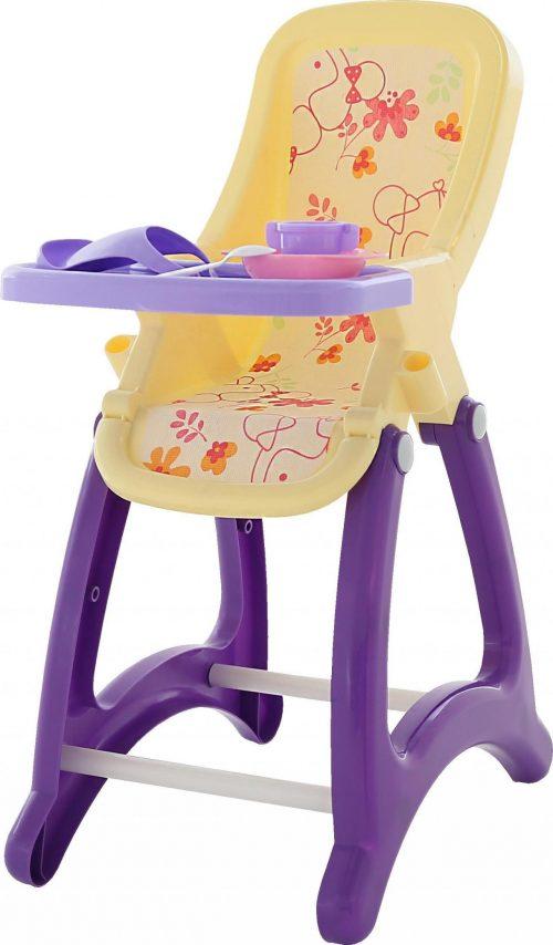 Zestaw zbiorowy - Krzesełko do lalek Baby Nr2