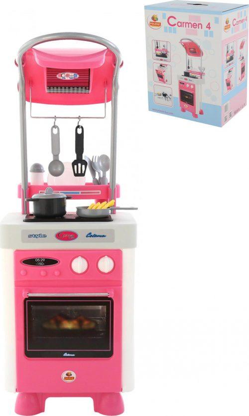 Płyta kuchenną i piekarnikiem dla dziecka zabawka dla dzieci
