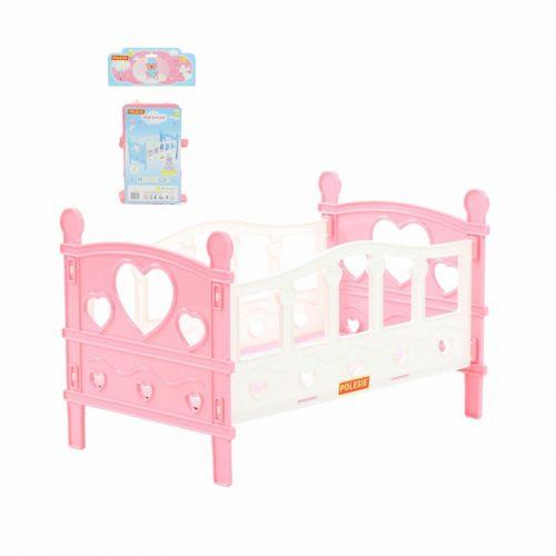 Łóżeczko dla lalek  składane, łóżeczka dla lalek