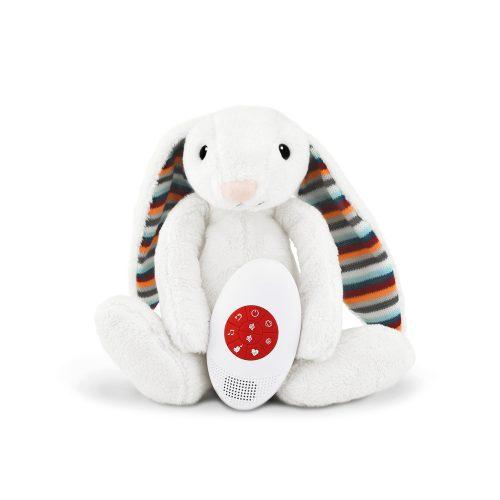 Szuniąca przytul;anka królik Zazu maskotka dla niemowląt