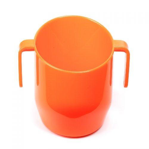 Doidy kubek treningowy 200ml Training Cup pomarańcz