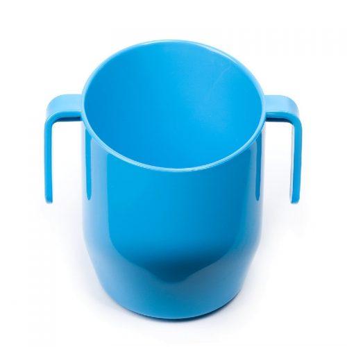 Doidy Training Cup kubek treningowy 200ml błękit