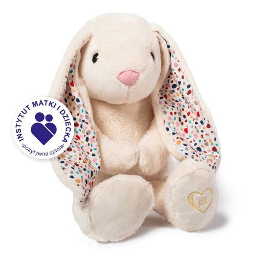 Whisbear szumiący królik Flecia Cry Sensor
