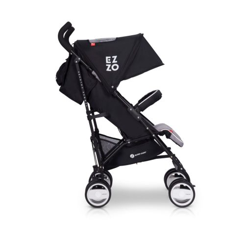 Wózek spacerowy Euro Cart Ezzo, kolor Anthracite
