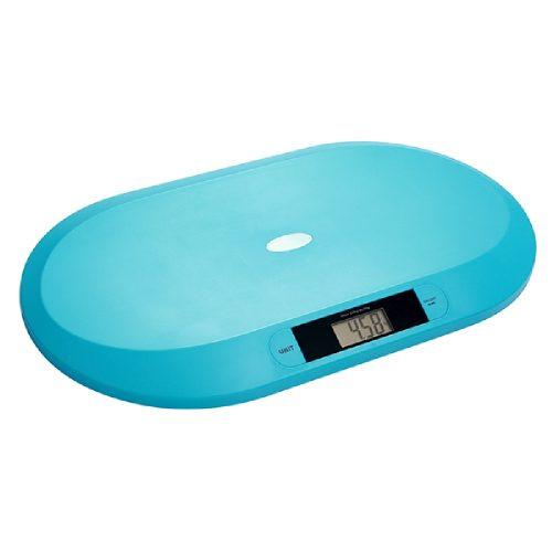 Waga dla niemowląt elektroniczna waga do 20kg BabyOno