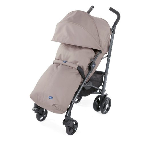 Wózek spacerowy Chicco Lite Wey 3 TOP z pałąkiem do 22 kg, kolor Red Bewrry