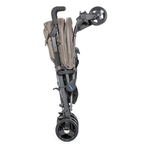Wózek spacerowy Chicco Lite Wey 3 TOP z pałąkiem do 22 kg, kolor Spectrum