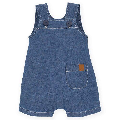 Pinokio spodnie ogrodniczki Summer Nice Day 80 Jeans
