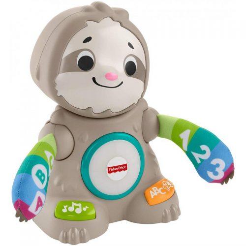 Interaktywna zabawka Leniwiec GHY92 Fisher Price