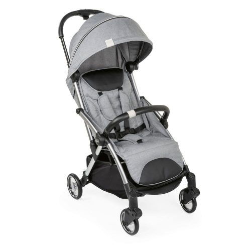 Wózek spacerowy Chicco Goody do 22 kg, kolor Cool Grey