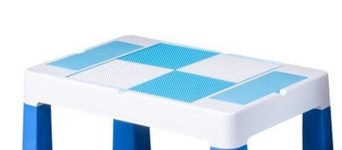 Wymienny blat Duplo do stolika Multifun Tega Baby niebieski