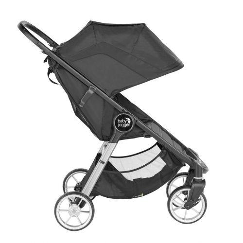Wózek spacerowy Baby Jogger City Mini 2 4W kolor Jet