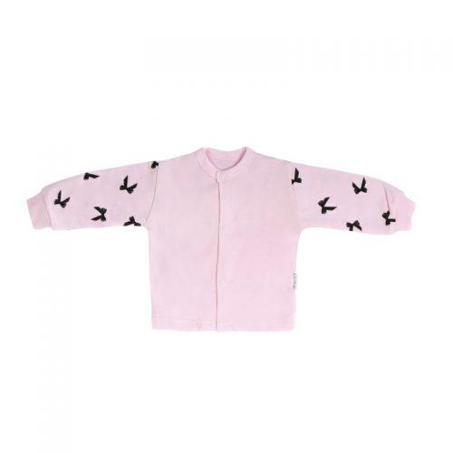 Mamatti kaftanik niemowlęcy Bow 56