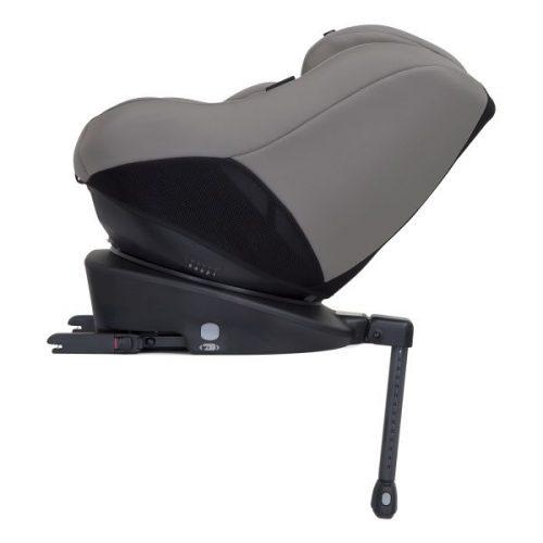 Fotelik samochodowy Joie Spin 360, obrót 360 stopni kolor Grey Flannel  + GRATIS!